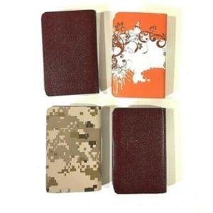 Gideon Other - Gideon Mini Pocket Bibles New Testament